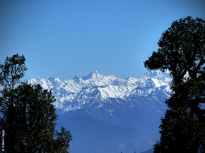These are just some of the views we got on our latest Nagtibba trekking